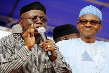 Why Buhari Needs To Invest In Education And Human Development – Tunde Bakare