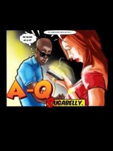 A-Q-Sugabelly-art