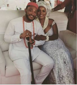 Actor okon lagos and homosexual marriage
