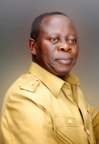 Oshiomole - Here Is Why Akpabio Lost The Senatorial Election – Oshiomole