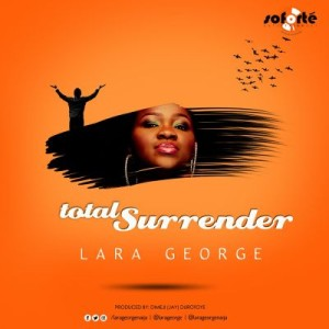 Lara-George-Total-Surrender-ART-300x300