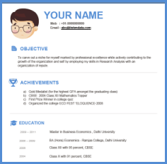 5 Things You Should Never Put On Your Résumé  Achievements To Put On A Resume
