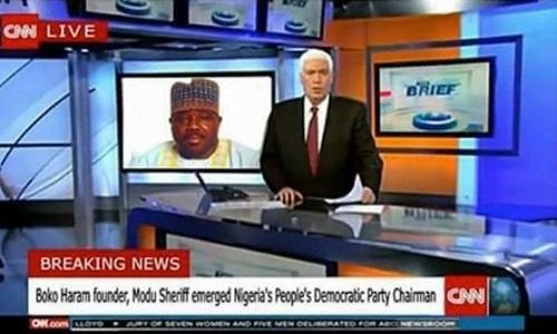 Ali Modu Sheriff-CNN
