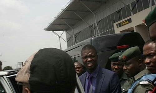 EFCC-Ogbonnaya Francis Nwaifuru