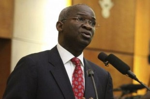 Image result for Babatunde Fashola,