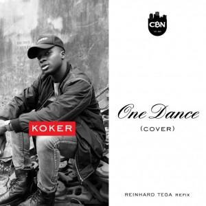 Koker-One-Dance-Drake-Cover-696x696