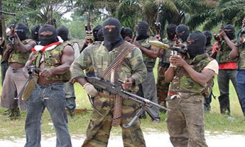 Militants (1)