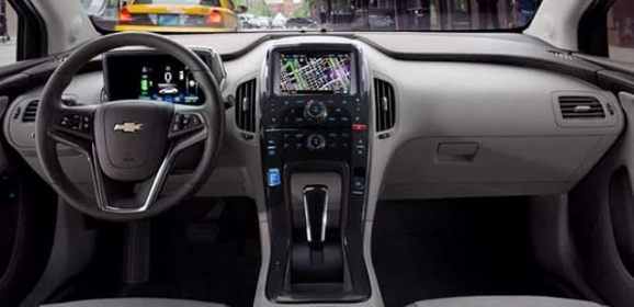 Chevy Volt Chat Room