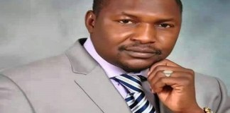AGF Abubakar Malami