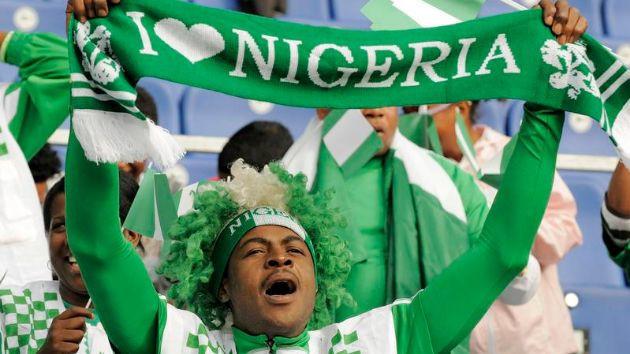 Image result for Nigerian football