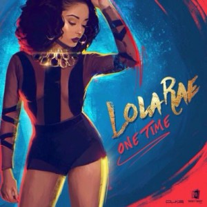 Lola-Rae-One-Time-ART