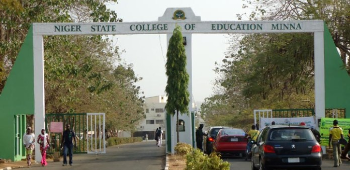 Niger State college of education