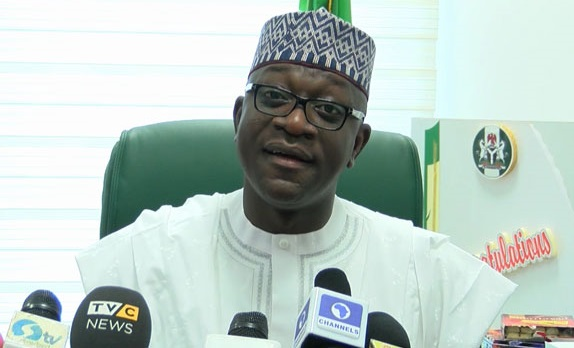 Abdulmumuni Jibrin suspension - El- Rufai is competent and a great role model – House of Reps member gushes about governor