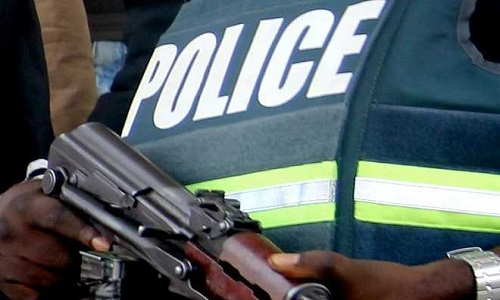 Image result for Imo state police commissioner