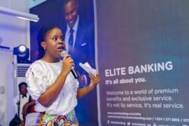 elite banking