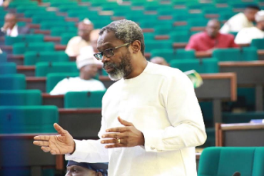 Breaking!!! APC adopts Femi Gbajabiamila as its candidate for Speaker of the House of Representatives