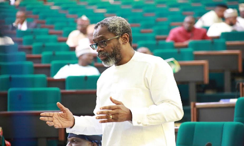 ''Buhari's Houseboys Are Now Heading The National Assembly'' - Former Presidential Aide