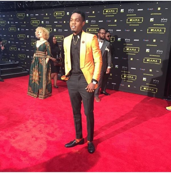 Mtvmama2016 The Best Dressed Stars On The Red Carpet