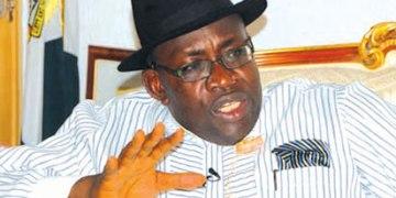 Bayelsa Election A Sad Commentary On Nigerias Democracy: Gov Dickson