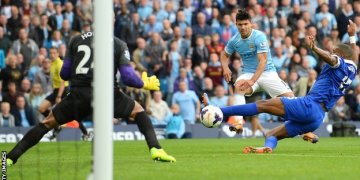 FA Cup Third Spherical: Mancity Record Impressive Victory Over Port Vale
