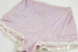 hitler wife knicker underwear