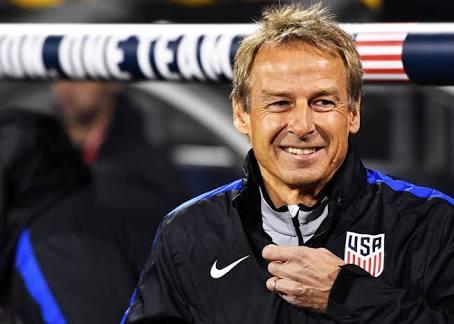 Klinsman
