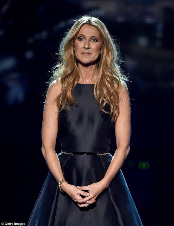 Celine dion Top 10 Highest Paid Female Musicians In 2017 - Forbes