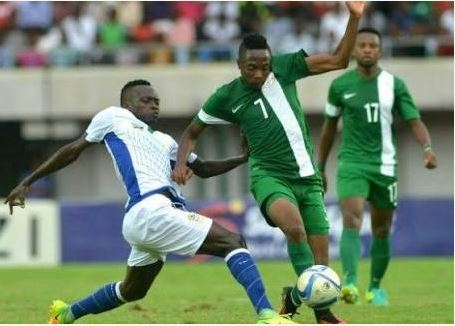 Ahmed Musa Steps Down As Assistant Captain Of Super Eagles