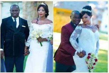 Kenyan Millionaire Javan Bidogo Wed's Two Friends Same Weekend