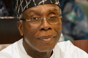 Image result for Chief Audu Ogbeh