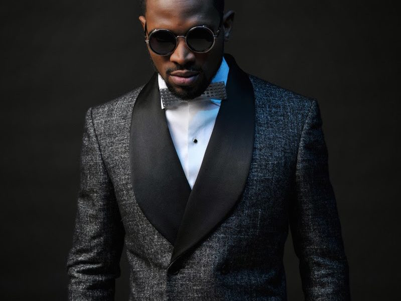 D'banj And His Wife Welcomes Baby Boy | Photos 1