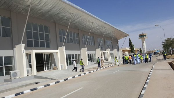 Abuja Airport Runway Will Be Completed In 6 Weeks - Minister