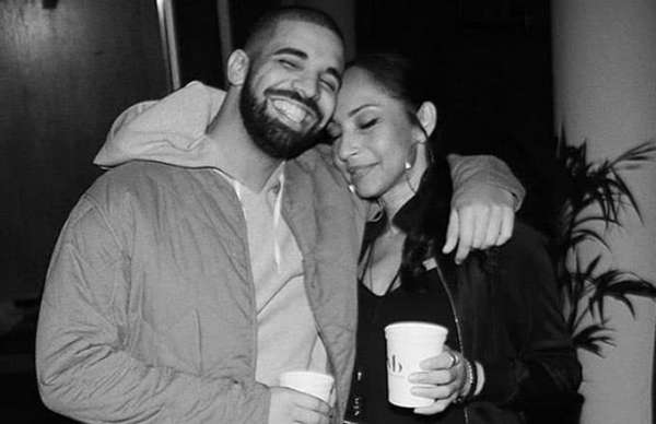 Drake gets a huge tattoo of Sade wearing a Gele, sparks obsession rumors