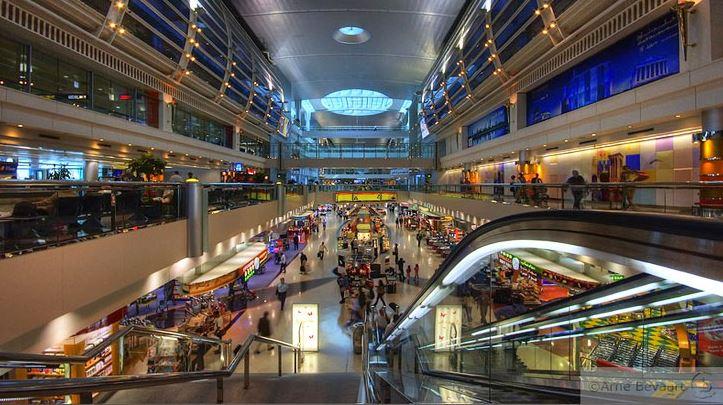 Alert: Dubai airport won't accept certain kinds of bags