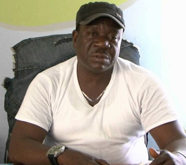 mr ibu - Just In: Nollywood Actor, Mr Ibu, Down With Stroke