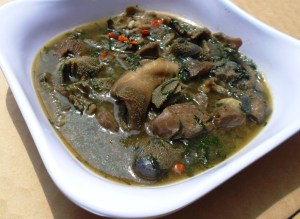 Graphic Video: Man And Friend Kills Lady, Used Her Meat To Cook Pepper Soup For Sale