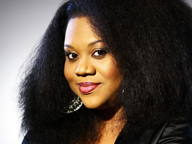 Stay At Home Except There Is Emergency, Stella Damasus Tells Fans