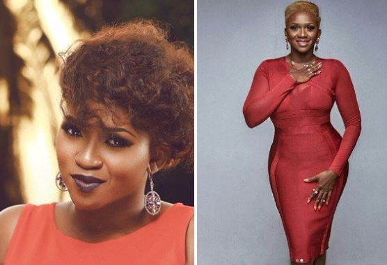 Some Men Are Intimidated By My Height' – Singer Waje Reveals