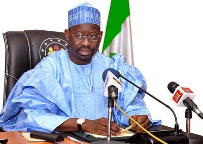Hassan Dankwambo - Nigeria doesn't need prayers – Gombe Governor