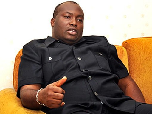 Ifeanyi Ubah - Days after denying defection speculations, Ifeanyi Ubah dumps YPP for APC