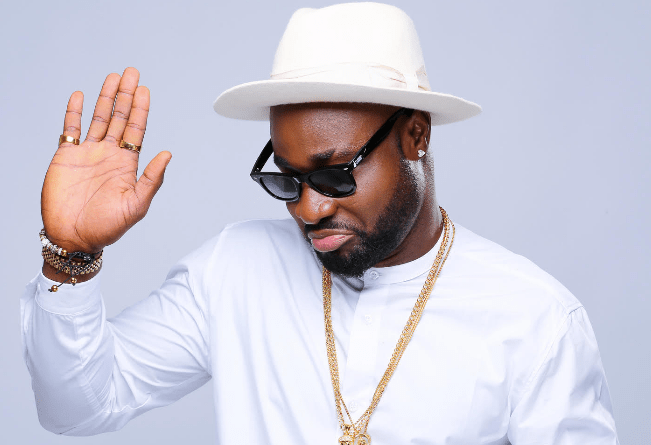 Singer Harrysong Welcome Twins 1