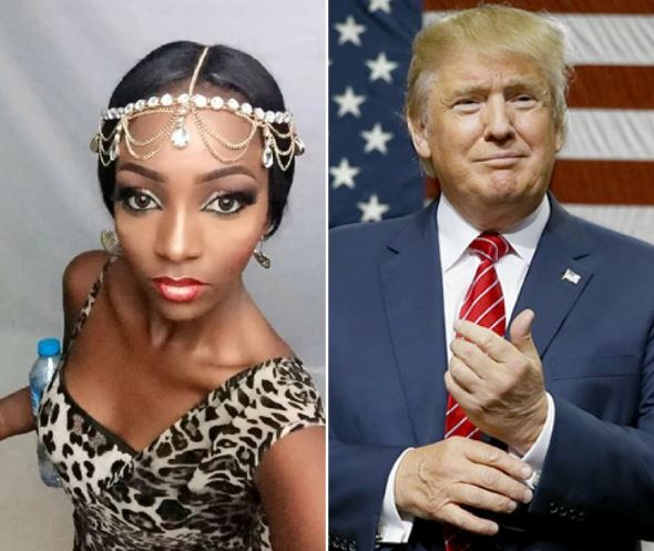 Chioma Obiadi's Open Letter To Donald Trump