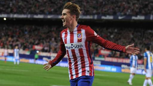 Antoine Griezmann to remain at Athletico Madrid