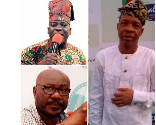 [Ent] 10 Nigerian Actors You Didn't Know Are University Lecturers – 5 & 8 Are Professors 3 34