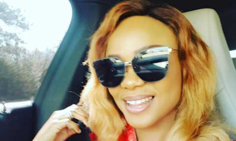 "IYABOOJO400D - ""My Husband Told Me He Doesn't Love Me On My Wedding Night"" -Actress Iyabo Ojo Reveals Amid Tears"