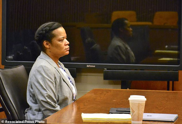 OH woman convicted of murdering husband to collect $100000 life insurance