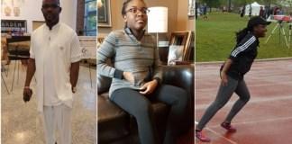 Okey Bakassi Celebrates Daughter as She Turns 15 Today (Photos)