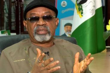 "What Arrogance!!! Ex presidential aide descends on Ngige over ""doctors free to leave Nigeria"" statement"