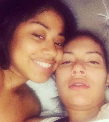 Cardi B S Younger Sister Hennessy Is Madly In Love With