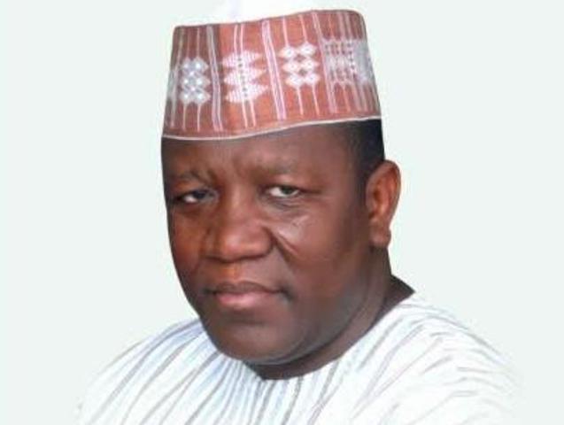 Governor Yari